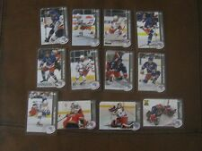 2002 NEW YORK RANGERS - TEAM / LOT OF 12 CARDS - O-PEE-CHEE