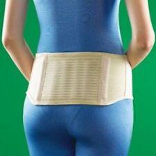 OPPO 2668 Magnétique Taille Ceinture Attelle Support Bas Douleur De Dos Lombaire