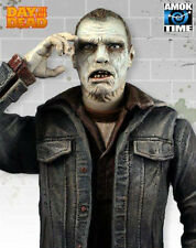 MONSTARZ Day of the Dead Bub Zombie action figure Romero Savini NIP