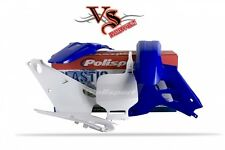 Polisport Plastic Kit YAMAHA YZ WR250 WR450 07-11 BLUE 98