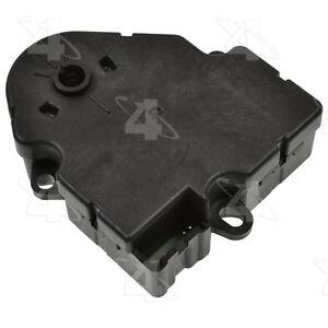 For Chevrolet C35 C2500 C3500 K1500 HVAC Air Inlet Door Actuator Four Seasons