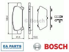 Delphi Fits Subaru Forester 2.0 S Turbo Front Rear Pads Discs 277mm 168BHP Ej205