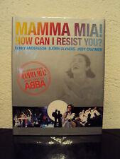 MAMMA MIA ! - Die Geschichte von Mamma Mia und die Songs von Abba
