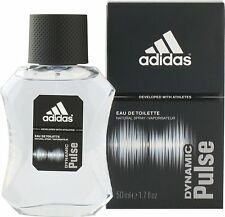 Adidas Dynamic Pulse Eau deToilette Natural Spray 100ml  NEW NEU OVP
