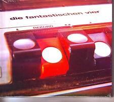 Rekord von Die Fantastischen Vier (2014) CD Neuware