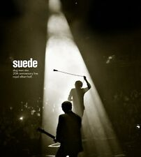 Dog Man Star Live At The Rah - Suede (2015, CD NIEUW)
