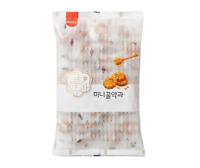 Korean SPC SAMLIP Sweet Delicious MINI HONEY YAKGWA 500g Teafood