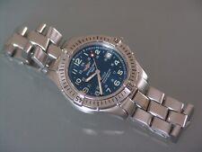 Herrenarmbanduhr Breitling Colt Chronometer Ref. A74350
