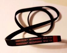 Hotpoint Ariston Contitech Drive Belt 1613202002 5PJE 1158 For Washing Machines