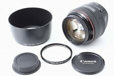 C013-676**Mint++**CANON EF 50mm F1.0  From Japan