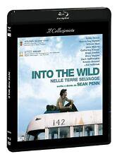 Into the Wild - Nelle Terre Selvagge (Il Collezionista) (Blu-Ray + Dvd) ...NUOVO