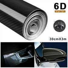 Auto-Folie selbstklebende Blasenfrei Car Wrap Schutzfolie Transparent 30m*300cm
