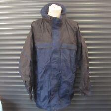 Columbia Gizzmo Men's Shell Jacket Rain Coat Dark Blue Black Size XL Extra Large