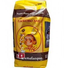 Passalacqua Mehari Coffee caffè 3kg italian beans espresso aroma