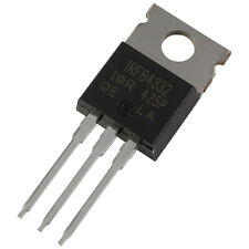 IRFB4332 International Rectifier MOSFET Transistor 250V 60A 390W 0,033R 856291