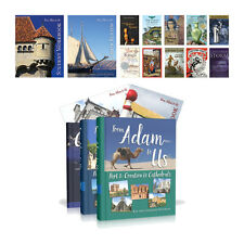 Notgrass History From Adam to Us Complete Curriculum & Literature Package NEW!