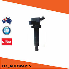 Ignition Coil Toyota Corolla Celica MR2 Matrix ZZW30 ZZE122 1ZZ-FE 1.8L