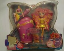 Barbie Fairytopia Mermaidia ~ Seabutterfly ~ NEW in Box