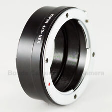 Kipon Olympus Four Thirds 4/3 Mount Lens to Sony E NEX Adapter A7 A7R NEX-5T 7