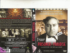 Prisoner Of Paradise-Kurt-Gerron-Documentary Narrated By Ian Holm-2002-USA-DVD