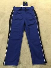 NWT GAP Fit Boys Pull-on Pants, Blue size XS (4-5)