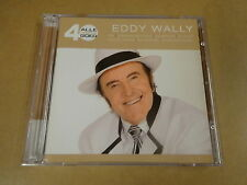 2-CD ALLE 40 GOED / EDDY WALLY