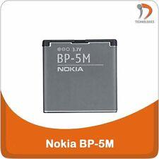 NOKIA BP-5M Originale Batterie Battery Batterij 6220 Classic 6500 Slide 7390