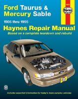 Repair Manual Haynes 36074