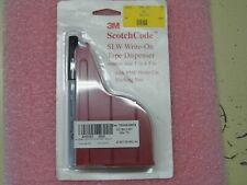 Kit marqueur de câbles RS 119-508 Référence SLW Fabricant 3M ~ 25,4x127mm