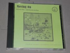 Various ‎– Moving On Volume Two: Electronica Exotica  CD