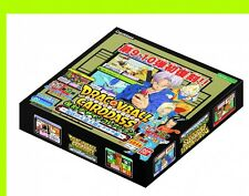 New Dragonball Carddass Reprint Design Collection BOX Dragon ball card Vol.9 10