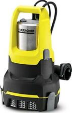 Karcher Elettropompa a immersione SP 6 Flat Inox 1.645-505.0
