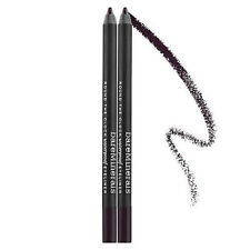 2 Pcs Of bareMinerals Round The Clock Waterproof Eye Liner Shade 5PM Full Size