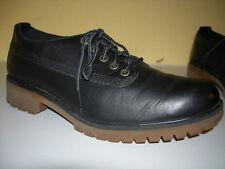 TIMBERLAND A11WA Lyonsdale Lace Ox Schuhe Leder MEPHISTO Sohle Gr.39,5(6,5) Neuw