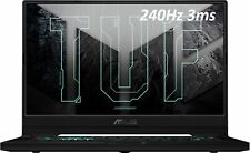 """ASUS - TUF DASH 15.6"""" Gaming Laptop - Intel 11th Gen i7 - 16GB Memory - GeFor..."""