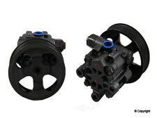 Power Steering Pump-Maval WD Express 161 51032 442 Reman