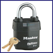 Master lock 6121D proseries weather tough cadenas