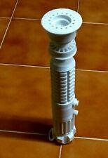 3D Printed 1:1 scale Obi-Wan Kenobi Lightsaber A New Hope Model Prop Cosplay