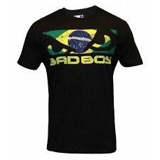 Bad Boy- T-Shirt. Walk-In Brazil. S-M. Baumwolle. Machida. Shogun. UFC. Style.