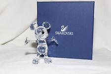 SWAROVSKI Disney© Showcase Collection MICKEY MOUSE