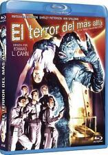 El Terror Del Mas Alla (Blu-Ray)(BD-R)(It! The Terror From Beyond Space)