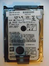 "HGST 320GB 7200RPM 32MB 7MM SATA, HTS725032A7E630 HARD DISK 2,5"" SILENZIOSO"