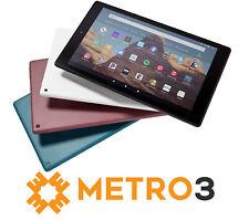 Amazon Fire HD 32GB, Wi-Fi, 10.1 inch Tablet - White