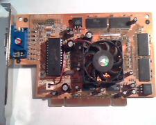 PCI card PV-T03B-B4 W07/01 TNT2 M64 32M VGA VPRM643PS