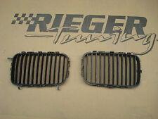 Satz Original BMW E36 Nieren links+rechts / ohne Rahmen / RIEGER-Tuning