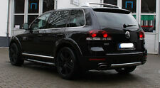 VW Touareg Front lowering for Air suspension Airmatic 7LO.7L6 air suspension
