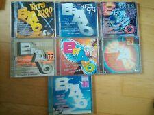 Bravo Hits 7 Doppel-CDs Compilations 14 CDs insgesamt