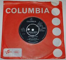 Hank B. Marvin * LE OMBRE * Buonanotte Dick * Wahine * 1969 * COLUMBIA 8552*EX