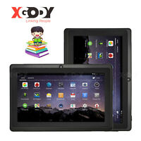 "XGODY Niños 1+16Gb Tablet PC Android 8.1 7"" Pulgadas WiFi 2Cámara Cuatro núcleos"