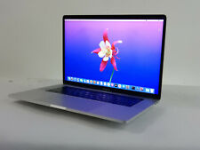 Apple MacBook Pro 15-Inch MPTT2LL/A Core i7 2.90GHz 16GB 512GB SSD Touch Bar